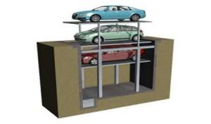 pit system